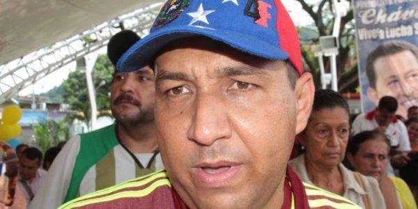 alcalde chavista